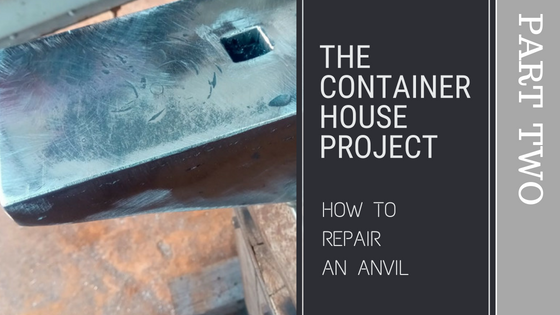 anvil repair