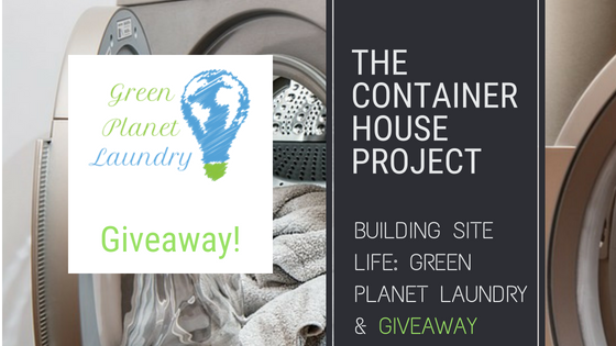 green planet laundry review