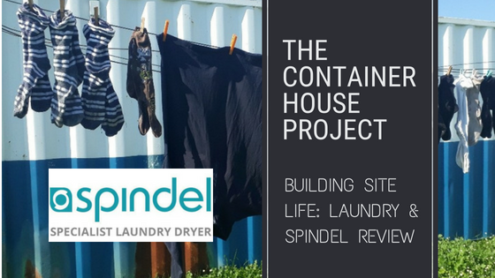 laundry spindel review