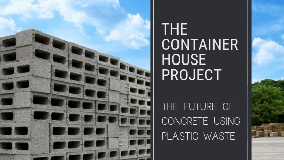 Future of concrete